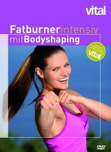 Fatburner - Intensiv mit Bodyshaping, Nina Winkler, Ina Münsberg