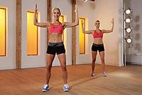 Fatburner Intensiv Workout: schlank & straff in Rekordzeit! - Produktdetailbild 1