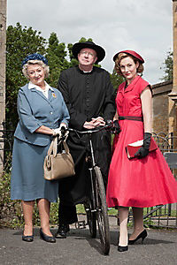 Father Brown - Staffel 1 - Produktdetailbild 2
