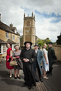 Father Brown - Staffel 1 - Produktdetailbild 1