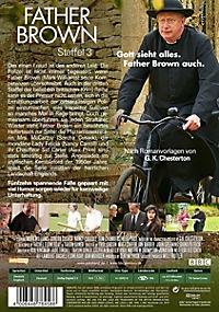 Father Brown - Staffel 3 - Produktdetailbild 1