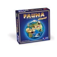 FAUNA kompakt (Spiel)