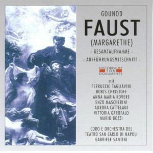 Faust, Coro E Orch.Del Teatro San Car