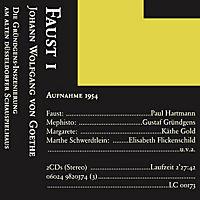 Faust 1, 2 Audio-CDs - Produktdetailbild 1