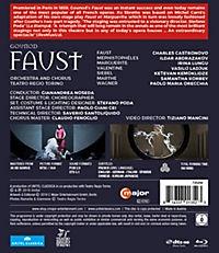Faust - Produktdetailbild 1