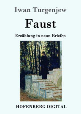 Faust, Iwan Turgenjew
