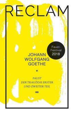 Faust - Johann Wolfgang von Goethe |