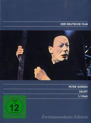 Faust, DVD