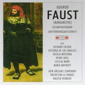 Faust (Ga), New Orleans Symph.Orch & Chorus