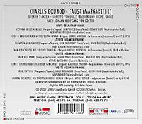 Faust (Margarethe) (Ga)-Mp3-Oper (4 Ga) - Produktdetailbild 1