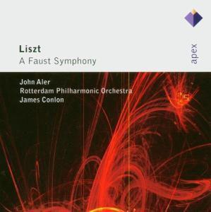 Faust Sinfonie, J. Conlon, Rop