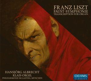 Faust-Symphonie, Hansjörg Albrecht