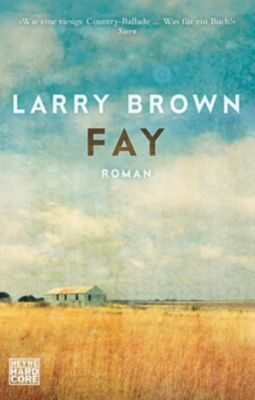 Fay, Larry Brown