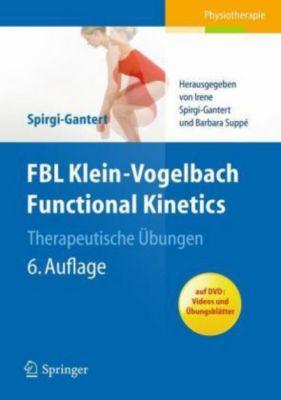 FBL Klein-Vogelbach Functional Kinetics, Therapeutische Übungen, Irene U. Spirgi-Gantert