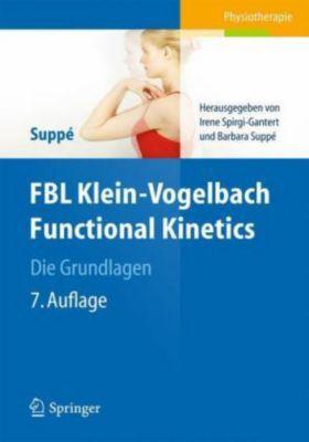 FBL Klein-Vogelbach Functional Kinetics Die Grundlagen, Barbara Suppé