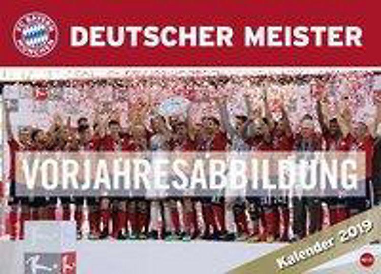 Fc Bayern München Edition 2020 Kalender Bei Weltbildde Kaufen