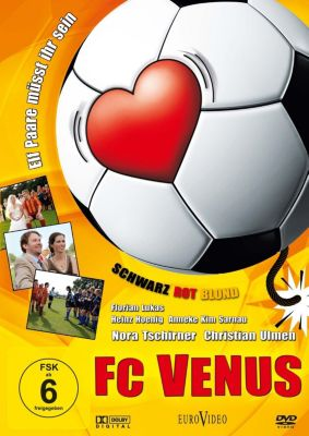 FC Venus, Nora Tschirner, Christian Ulmen
