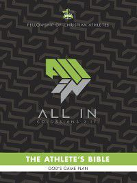 FCA: The Athlete's Bible