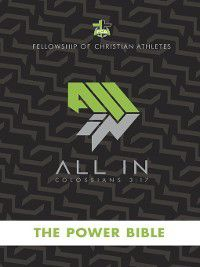 FCA: The Power Bible
