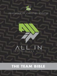 FCA: The Team Bible