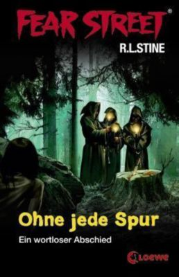 Fear Street Band 35: Ohne jede Spur, Robert L. Stine