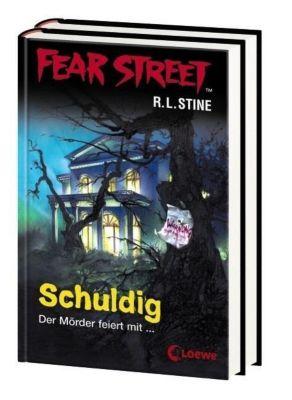 Fear Street - Böse Überraschung, 2 Bde. - Robert L. Stine pdf epub