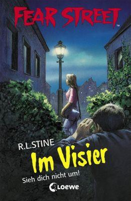 Fear Street: Fear Street 27 - Im Visier, R.l. Stine