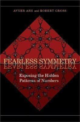 Fearless Symmetry, Avner Ash, Robert Gross