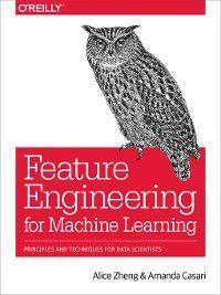 Feature Engineering for Machine Learning, Alice Zheng, Amanda Casari