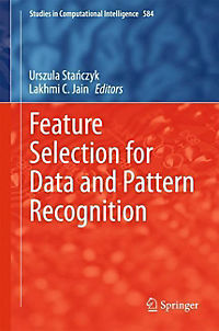 Feature Selection for Data and Pattern Recognition - Produktdetailbild 1
