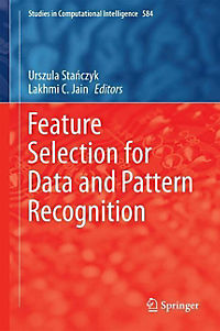 Feature Selection for Data and Pattern Recognition - Produktdetailbild 2