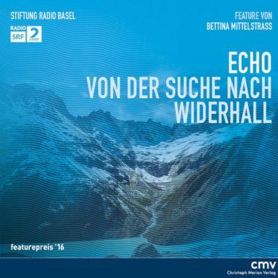Featurepreis: Echo, Bettina Mittelstrass