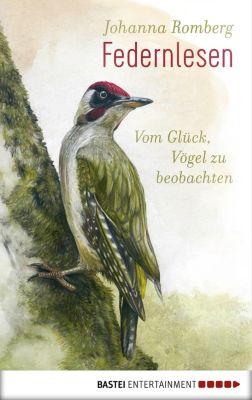 Federnlesen, Johanna Romberg