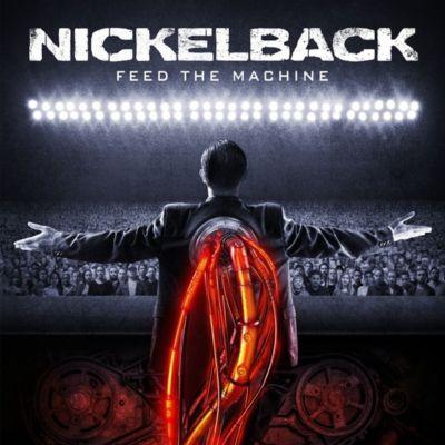 Feed The Machine, Nickelback