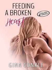 Feeding a Broken Heart, Gina Conkle