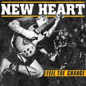 FEEL THE CHANGE, New Heart