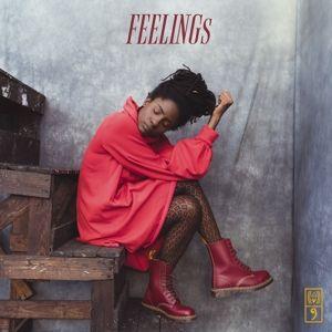 Feelings (7-Track Minialbum) (Vinyl), Jah9