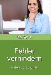 Fehler verhindern - Koys Ina  