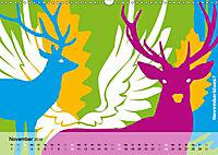 Fehmarn PopArt / 2019 (Wandkalender 2019 DIN A3 quer) - Produktdetailbild 11