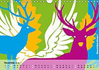Fehmarn PopArt / 2019 (Wandkalender 2019 DIN A4 quer) - Produktdetailbild 11