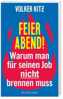 Feierabend!, Volker Kitz