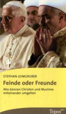Feinde oder Freunde, Stephan Leimgruber
