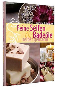 Feine Seifen & Badeöle selbst gemacht - Produktdetailbild 5