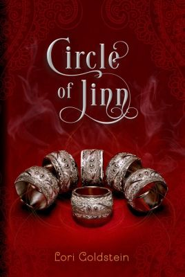 Feiwel & Friends: Circle of Jinn, Lori Goldstein