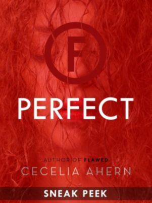 Feiwel & Friends: Perfect: Chapter Sampler, Cecelia Ahern