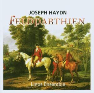 Feldparthien, Linos-Ensemble