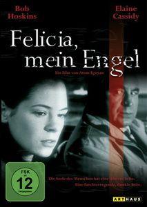 Felicia, mein Engel, William Trevor