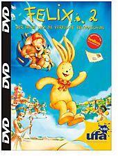 Felix 2 - Der Hase und die verflixte Zeitmaschine (Kinofilm), Annette Langen, Constanza Droop