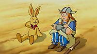 Felix 2 - Der Hase und die verflixte Zeitmaschine (Kinofilm) - Produktdetailbild 2