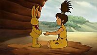 Felix 2 - Der Hase und die verflixte Zeitmaschine (Kinofilm) - Produktdetailbild 3